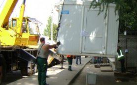 В Смоленске снесут десять самовольных построек