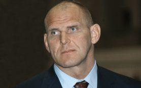 Знаменитый борец Александр Карелин проведет для смолян мастер-класс