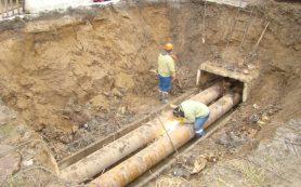 «Квадра» заменит крупный участок тепломагистрали в центре Смоленска