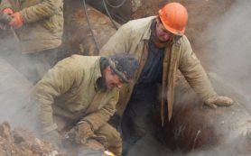 Горячую воду жителям Заднепровья в Смоленске вернут не раньше 15 сентября
