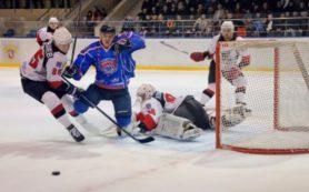 В Смоленске стартует V Международный турнир по хоккею с шайбой «Кубок «Кристалла»