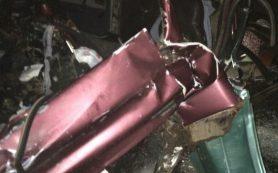 Стали известны подробности ДТП под Смоленском, в котором пострадали трое детей