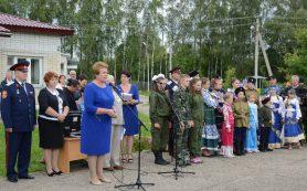 Смоленщина принимает Российско-Белорусский слет казачьей молодежи