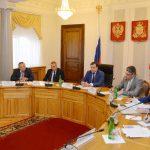 Администрация Смоленской области подписала генеральное соглашение с Фондом развития моногородов