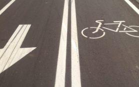 В Смоленске появятся велосипедные дорожки