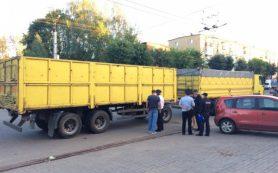 Стали известны подробности смертельного ДТП в Смоленске на улице Шевченко