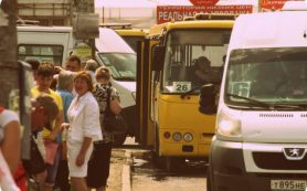 Прокуратура и ФАС отказали владельцам смоленских маршруток