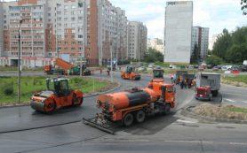 Открытию Пятницкого путепровода в Смоленске мешает «Квадра»