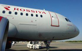 У авиакомпании «Россия» появился самолет с именем «Смоленск»
