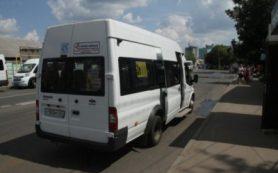 В Смоленске меняется движение маршруток №20н и №47н