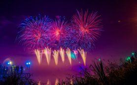Фестиваль фейерверков в Смоленске станет «битвой поставщиков»