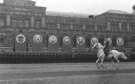 Смоленские часы на Большой Советской остановились впервые с 1945 года