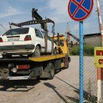 Забрать авто со штрафстоянки станет легче