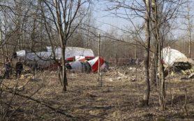 Польша собирается предъявить новое обвинение диспетчерам по делу крушения Ту-154 под Смоленском