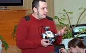 Учитель из Смоленска – среди лучших педагогов России