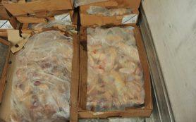 Белорусскому перевозчику грозит уголовная ответственность за незаконный ввоз мяса в Смоленскую область