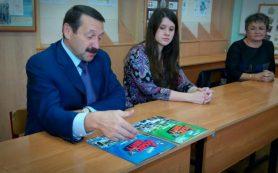 Калуга призывает Смоленск взять с нее пример
