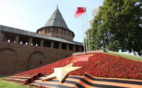Соревнования, конкурсы и викторины, посвященные Дню города Смоленска