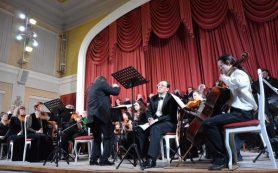 Скрипачка Ксения Дубровская откроет новый сезон в Смоленской областной филармонии