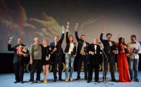 В Смоленске состоялась церемония награждения лауреатов «Золотого феникса»