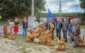 На берегу озёр в Красном Бору в Смоленске обустроят рекреационные площадки