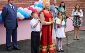 В Смоленске снова включили «юбилейный» фонтан
