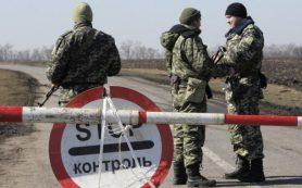 В Смоленской области с начала года осуждено 65 иностранных граждан обвиняемых в незаконном пересечении Государственной границы