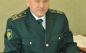 Начальник Смоленской таможни Иосиф Лужинский встретился с журналистами