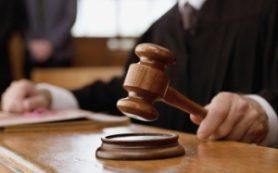 В Смоленской области злостное уклонение от уплаты алиментов может привести нерадивого отца на скамью подсудимых