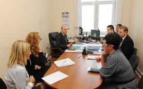 В Смоленской области обсудили проблемы снижения административного давления на предпринимателей