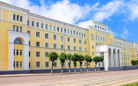 В Смоленске собираются повысить земельный налог