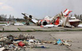 Родственники жертв авиакатастрофы под Смоленском просят отказаться от эксгумации