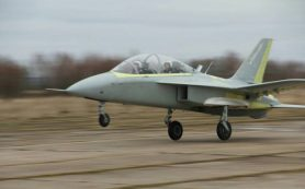 Смоленский авиазавод будет производить спортивно-пилотажные самолеты