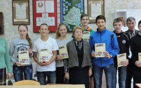 Олимпийский чемпион Рио стал студентом училища олимпийского резерва в Смоленске