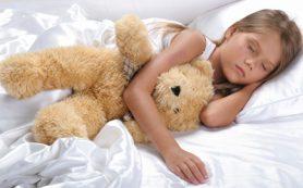 Особенности ортопедических матрасов для детей