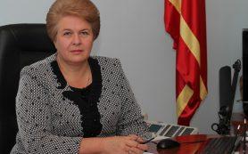 Ольга Окунева назначена первым зампредом комитета Госдумы по вопросам семьи, женщин и детей