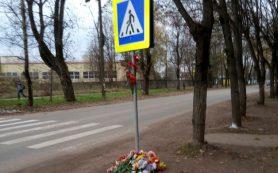 В Смоленской области собирают подписи за безопасные дороги