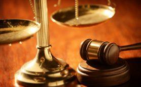 Вступил в законную силу приговор в отношении депутата Совета депутатов сельского поселения