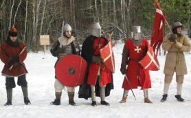 В «Смоленском Поозерье» будут оборонять сторожевые башни