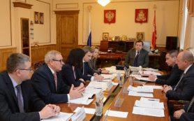 В Смоленске учителя узнали, как повысить качество образования
