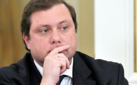 Влияние губернатора Островского резко упало