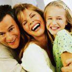 Психология отношений в семьях
