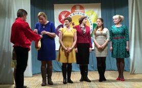 В Смоленске соревнуются преподаватели