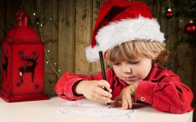 «Дедушка, принеси мне планшет» . Что юные смоляне просят в подарок у Деда Мороза