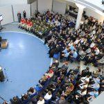 Смоленск посетили участники Всероссийского проекта «Диалоги с героями»