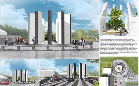В Смоленске стартовало голосование за лучшую концепцию мемориального комплекса