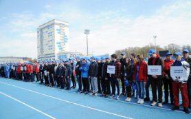 Смоленская область блеснула в спортивном рейтинге регионов