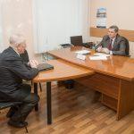 Мэр Смоленска пообещал накормить голодных уток в Лопатинском саду