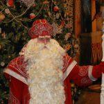 Деда Мороза не будет! Смоленск не вошел в список городов, которые посетит Дед Мороз