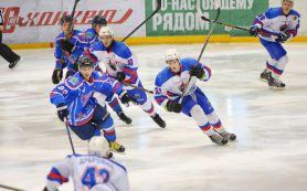 «Славутич» начал год с крупных побед
